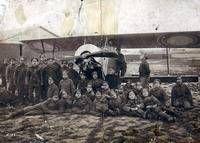 «Орлы» Первой мировой
