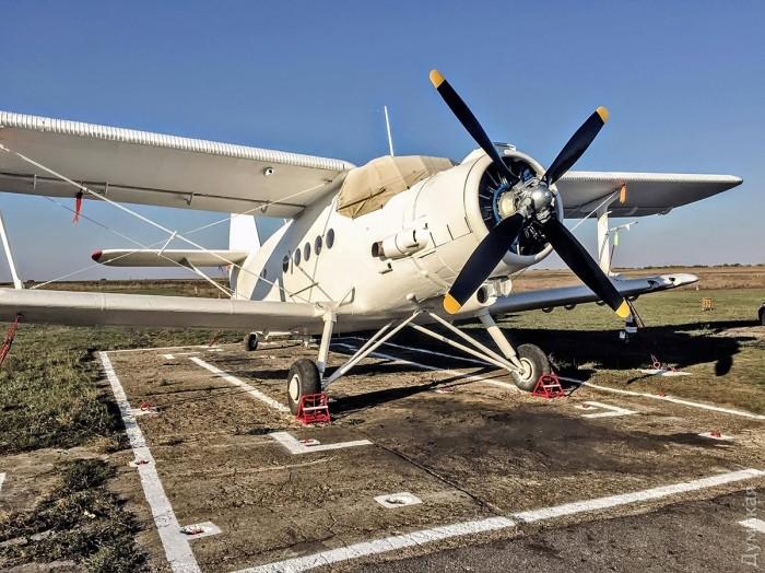 На Арабатку из Херсона можно будет долететь