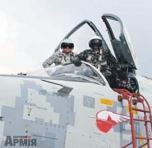 В авиации говорят, что штурман летит впереди самолета