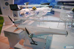 Укроборонпром демонстрирует авиационные разработки в Индии