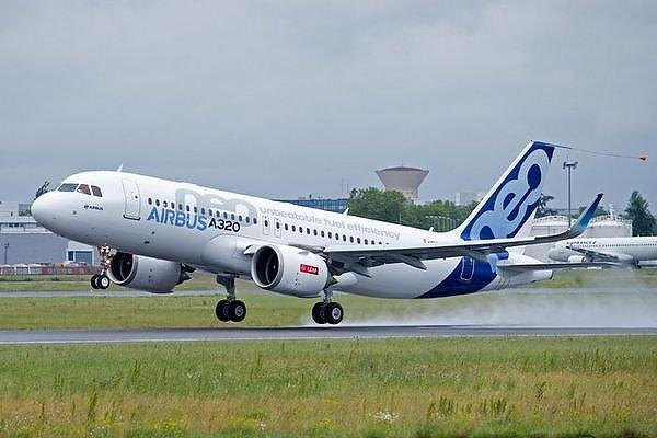 В январе 2018 года компания Airbus поставила заказчикам 27 самолетов