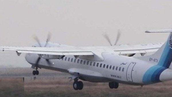 В Иране официально подтвердили крушение самолета и 66 жертв
