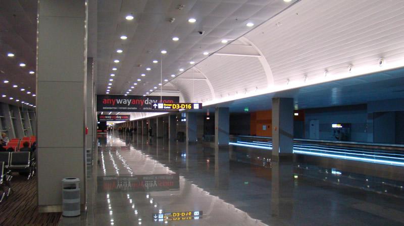 """Аэропорт """"Борисполь"""" ввел в действие новое положение о скидках к аэропортовым сборам"""