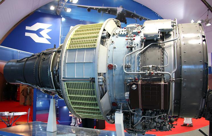 Украина не будет поставлять в Россию двигатели Д-436 для гражданских самолетов