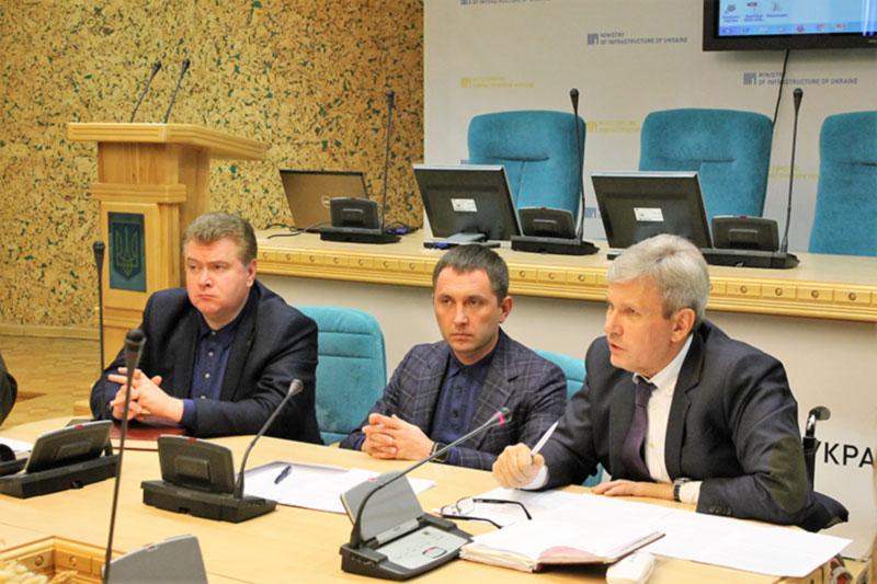 Госавиаслужба проведет аудит доступности украинских аэропортов для людей с инвалидностью
