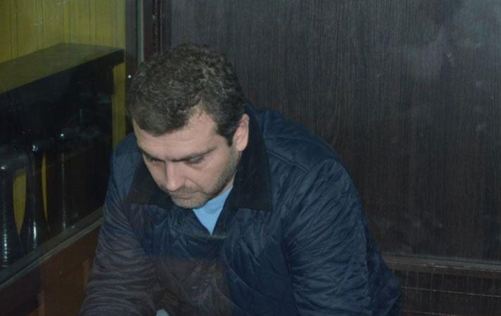 Экс-директор Николаевского аэропорта Галайко отказался сотрудничать со следствием