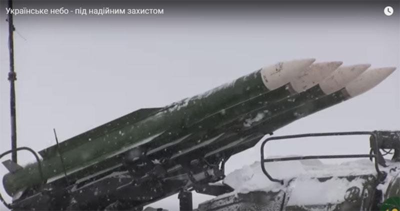 Как бойцы из Хмельницкой области небо берегут (Видео)