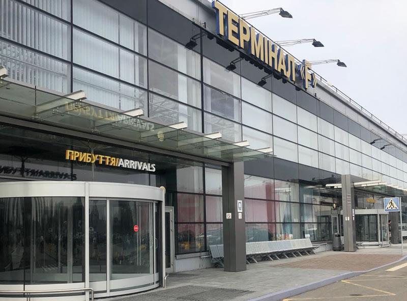 Флот авиакомпании SkyUp Airlines будет базироваться в аэропорту «Борисполь»