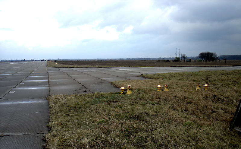 Отечественный «Фотон» уже установлен на 3 аэродромах