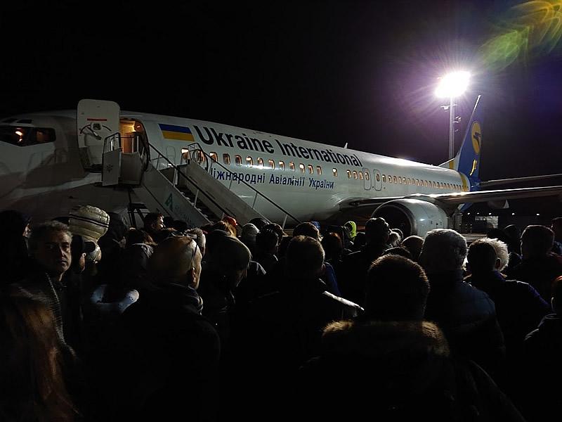 Госавиаслужба планирует изменить правила обслуживания пассажиров
