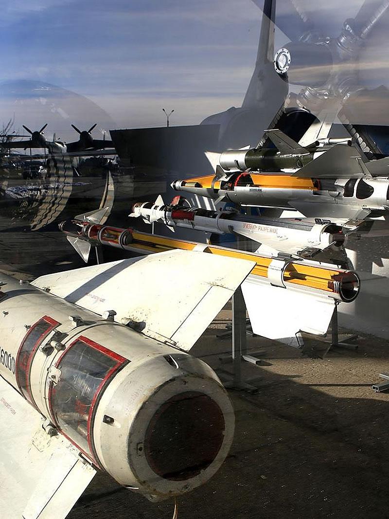 Государственный музей авиации готовится к весне