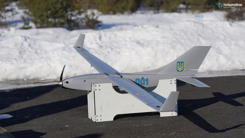 Модернизированный беспилотник Spectator-М1 успешно прошел госиспытания