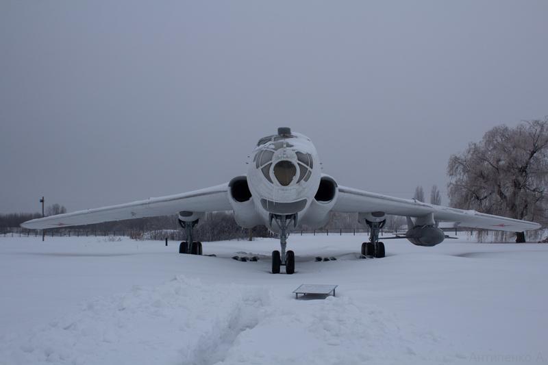 Полтавский Музей авиации приглашает