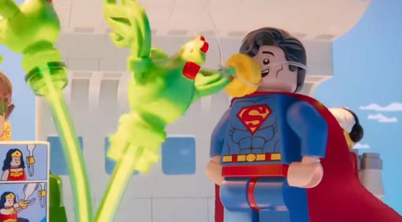 Turkish Airlines представила новую видеоинструкцию по безопасности в полёте «The LEGO® Movie 2»