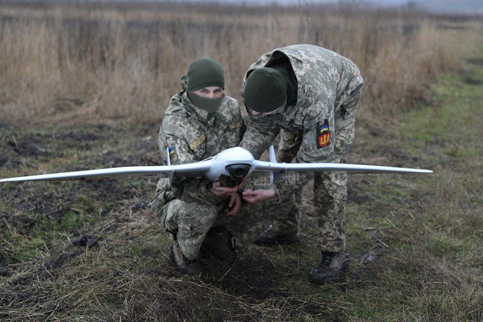 БпАК Фурия принят на вооружение ВСУ
