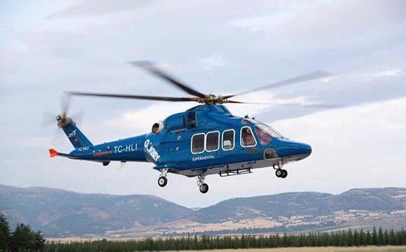 Турция готова к серийному производству авиадвигателей и вертолетов