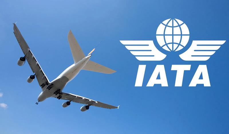 Рост авиационного пассажирооборота в мире в 2019 году замедлился