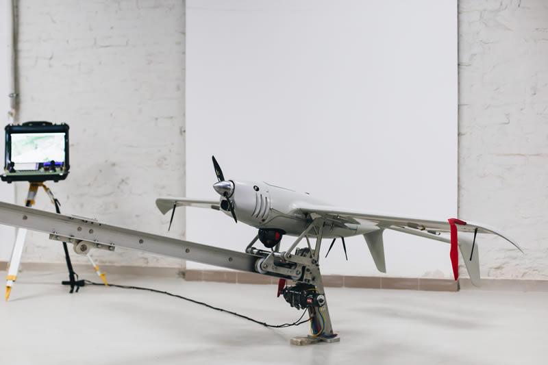 Беспилотник ACS-3M компании Skyeton готовят к выходу на рынок Европы