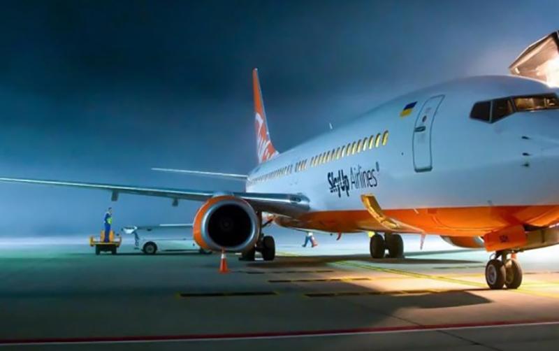 В аэропорту Борисполь сообщили время вылета самолета в Ухань