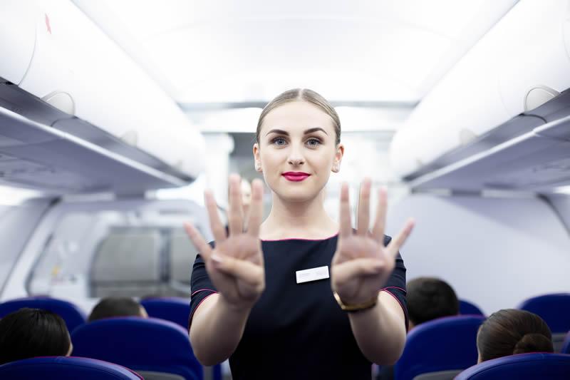 Миссия WIZZ посла: как украинка строит заоблачную карьеру в ведущей европейской авиакомпании