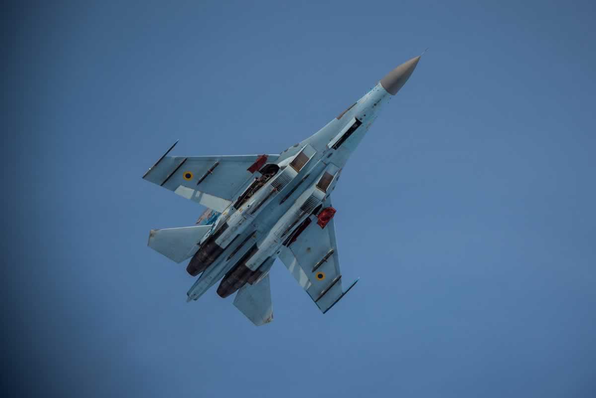 В Миргородской бригаде летают днем и ночью