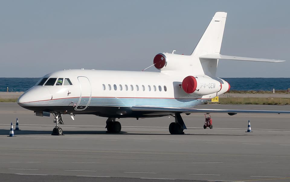 СБУ рассказала о санкциях против двух авиакомпаний