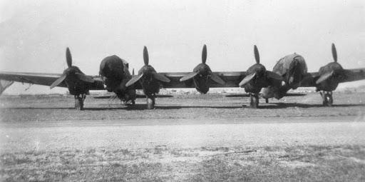 Heinkel He.111Z Zwilling