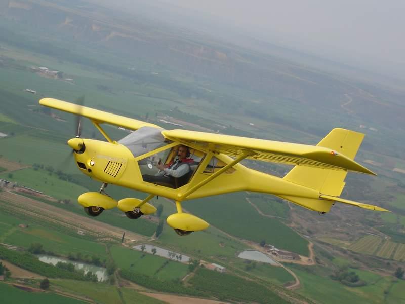 Компания «Аэропракт» в 2012 г. намерена увеличить производство самолетов на 10-15%