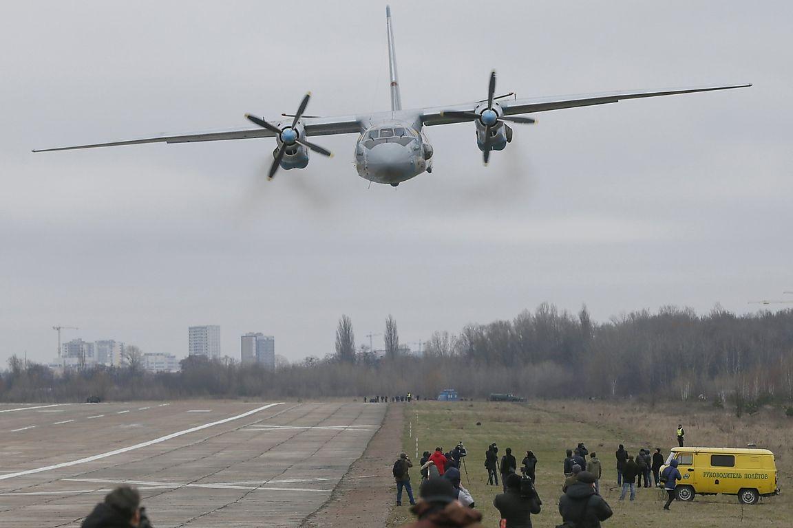 """""""Завод 410 ГА"""" принимает участие в выставке Aero India - 2019"""