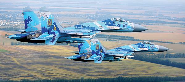 История «оптимизации» военной авиации