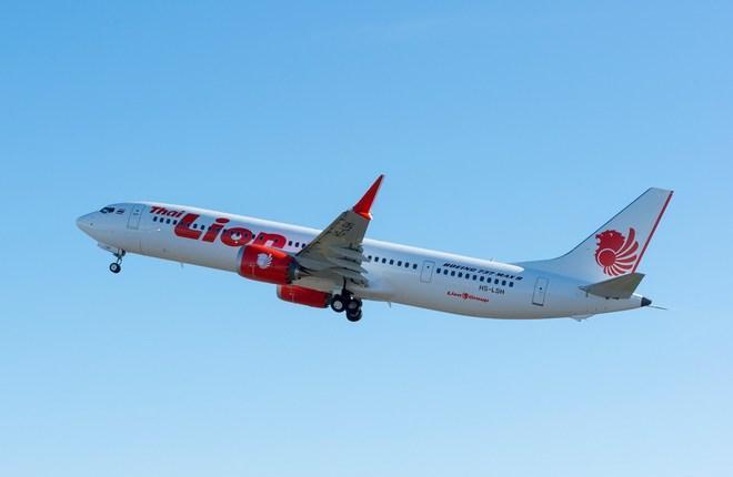 Состоялась первая поставка самолета Boeing 737MAX-9