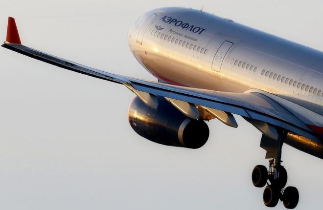 Аэрофлот может прекратить полеты в США