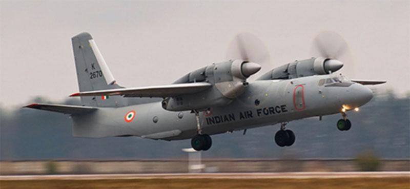 Украина должна быть более активна на рынке вооружений Индии - индийский адмирал