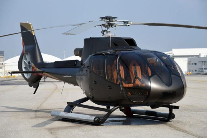 Украина купит у Франции 55 вертолетов Airbus