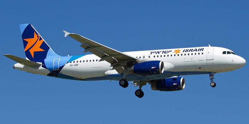 Еще одна израильская авиакомпания будет летать в Одессу