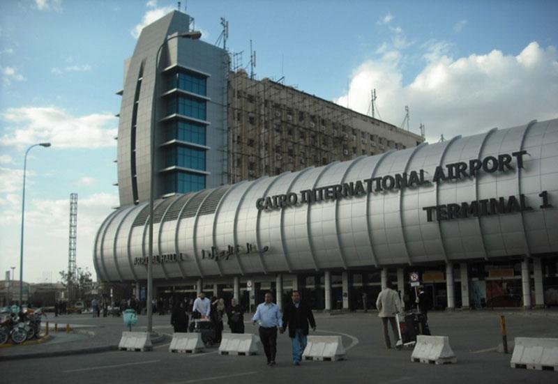 """""""Аэрофлот"""" назвал дату возобновления полетов в Каир"""