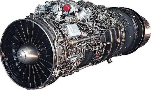 Металлическое сердце для Су-27 сконструировал украинец