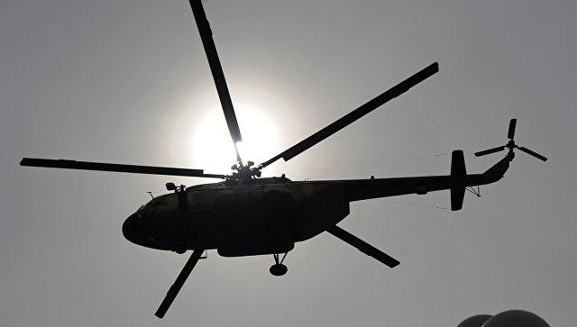 В РФ обвинили конотопский «Авиакон» в падении вертолета в Сенегале
