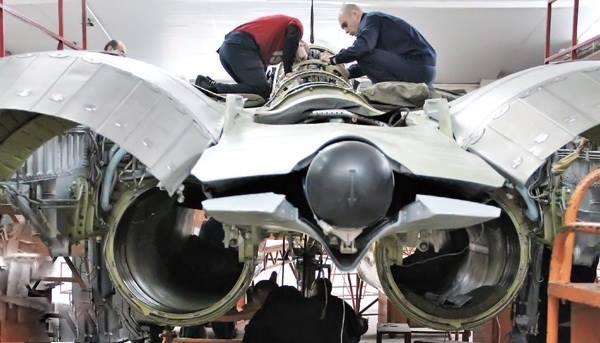 Модернизацию МиГ-29 до поколения 4+ планируют завершить уже в этом году