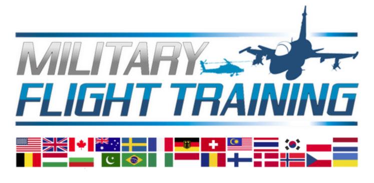 Командующий Воздушных сил ВСУ генерал-полковник Сергей Дроздов примет участие в 17-й ежегодной Military Flight Training