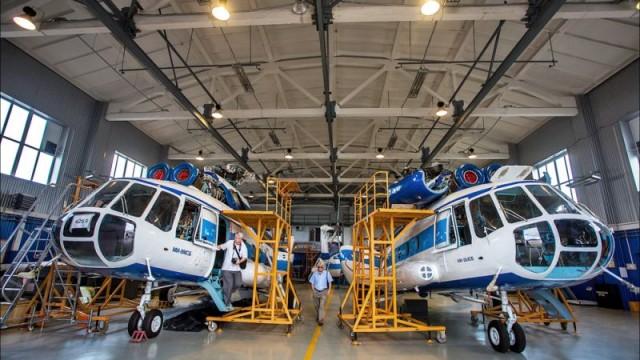 Авиаремонт и модернизация: Как удержать позиции и обогнать конкурента