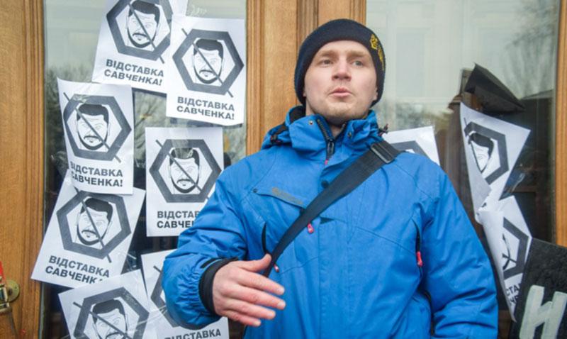 В связи с гибелью руководителя аэропорта в Николаеве требуют отставки губернатора