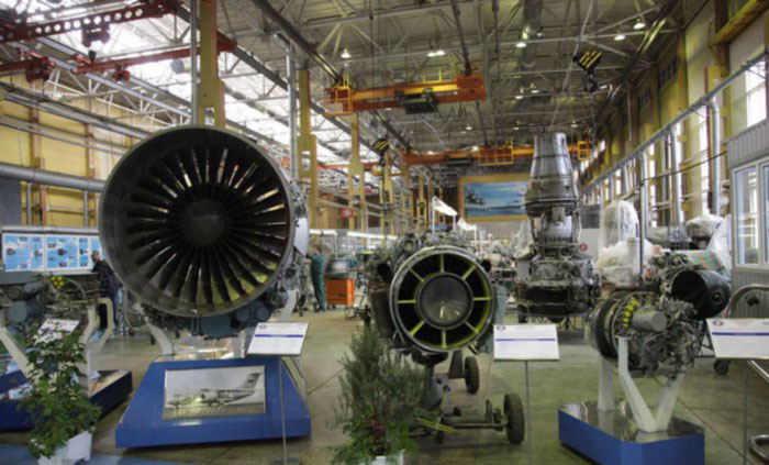 Указ Президента направлен на обеспечение стабильной работы авиапрома - замминистра