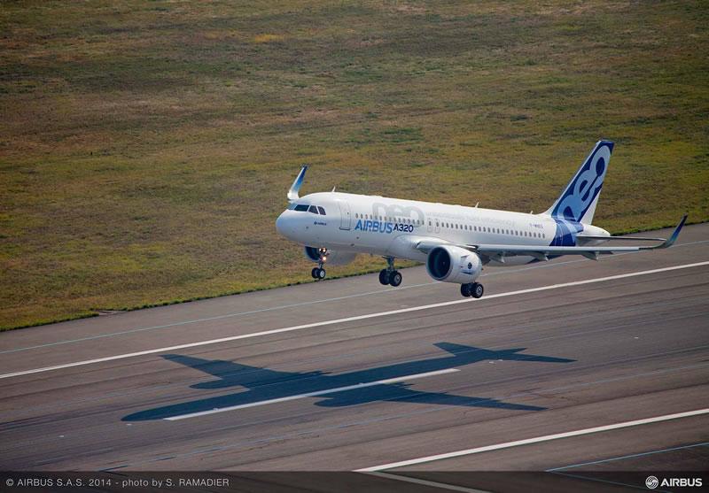 Airbus откроет Летную академию и расширит учебные услуги для курсантов-пилотов
