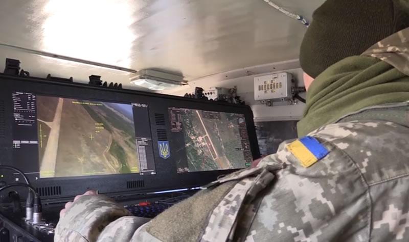 Тренировки операторов БПЛА