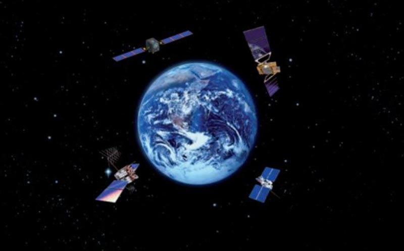 Госкосмос и ЕС подпишут новое соглашение по спутниковым системам