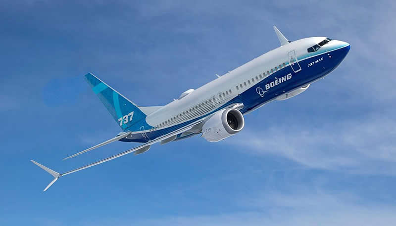 """Boeing может завершить обновление ПО для 737 MAX в """"ближайшие недели"""""""
