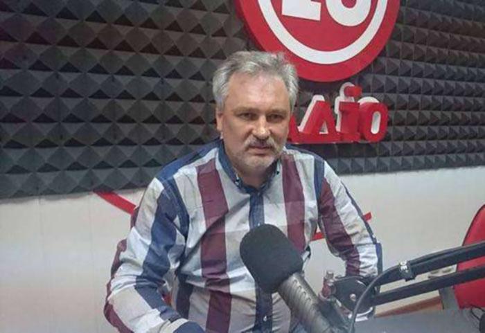 Директор аэропорта Черновцы стал Заслуженным работником транспорта Украины