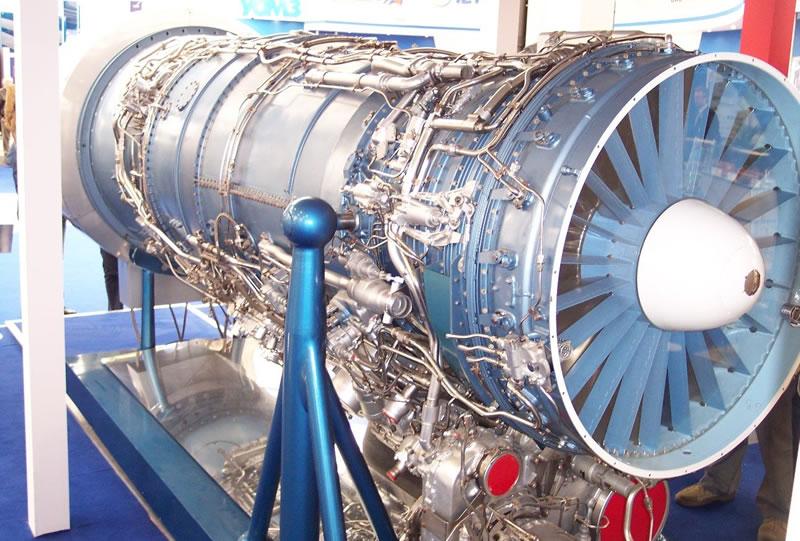 """""""Укроборонпром"""" заявил, что Украина имеет полное право ремонтировать авиадвигатели"""