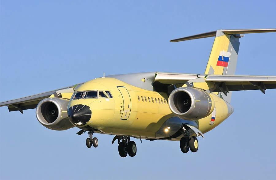 SIPRI снова делает ошибки в отношении украинского экспорта